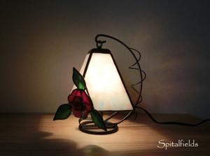 Roselampiicreemablog